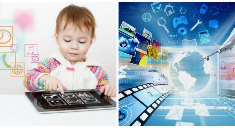 Evolución en la tecnología y forma de los monitores con el pasar del tiempo